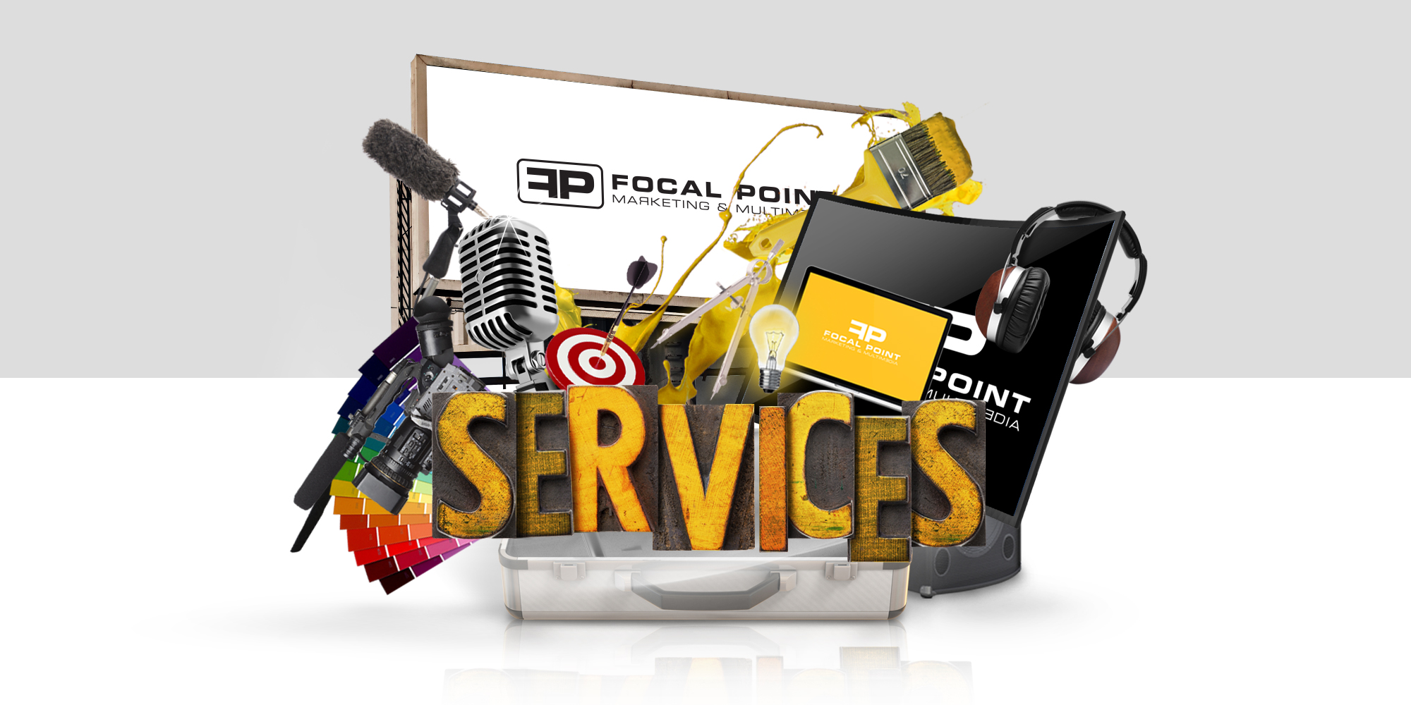 Focal Piont services