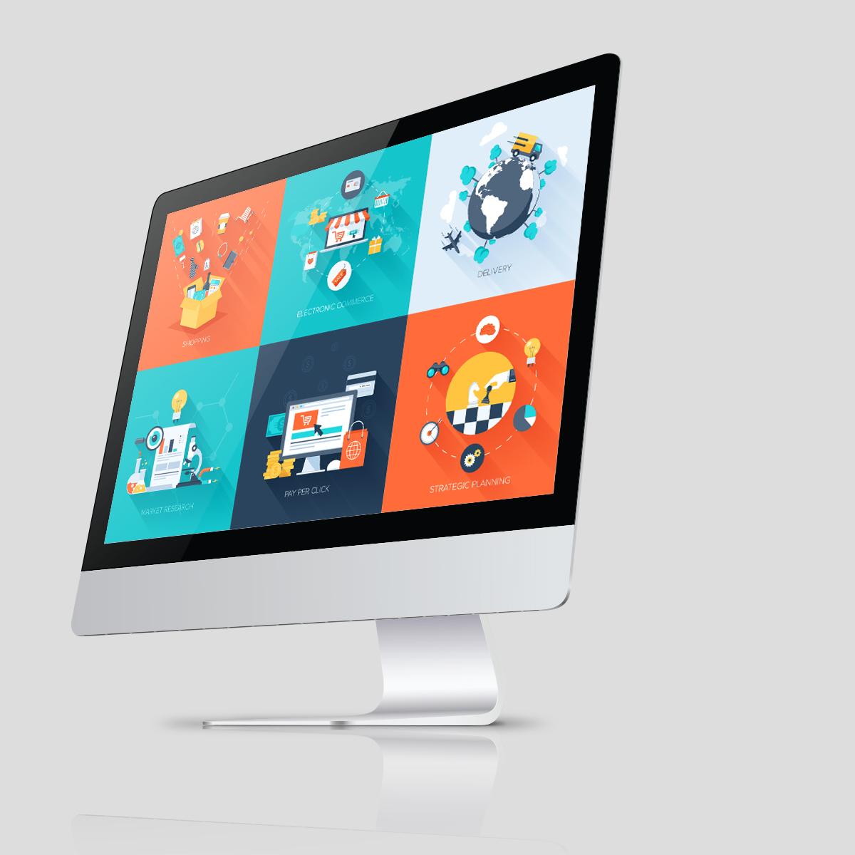 Digital advertising methodology