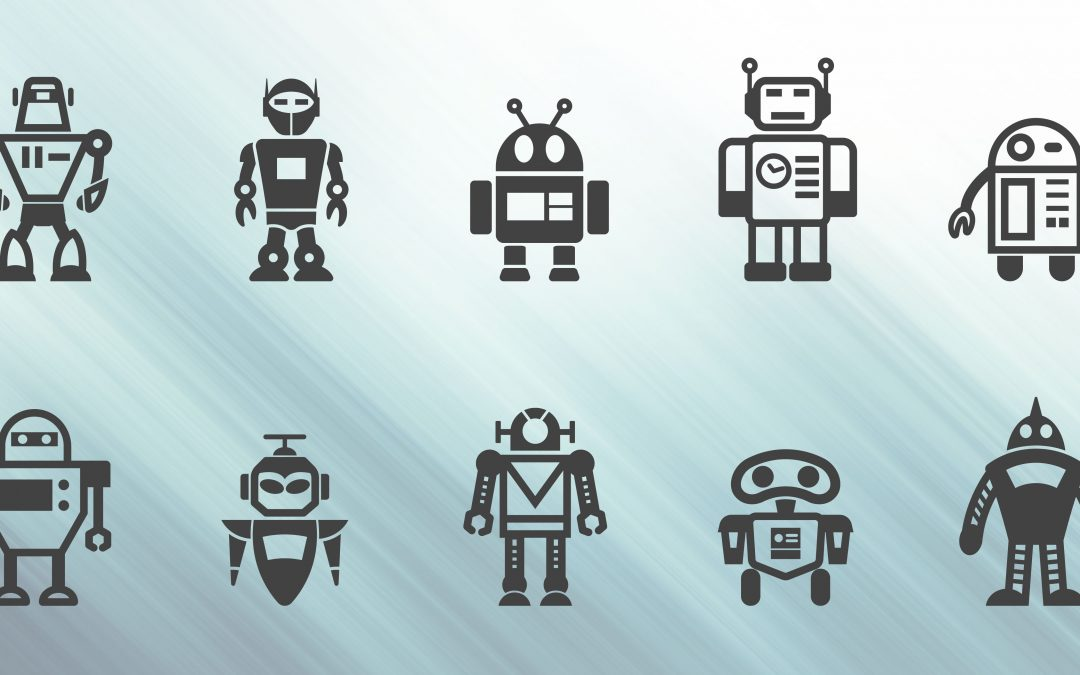 In Chatbots We Trust. Sort Of…