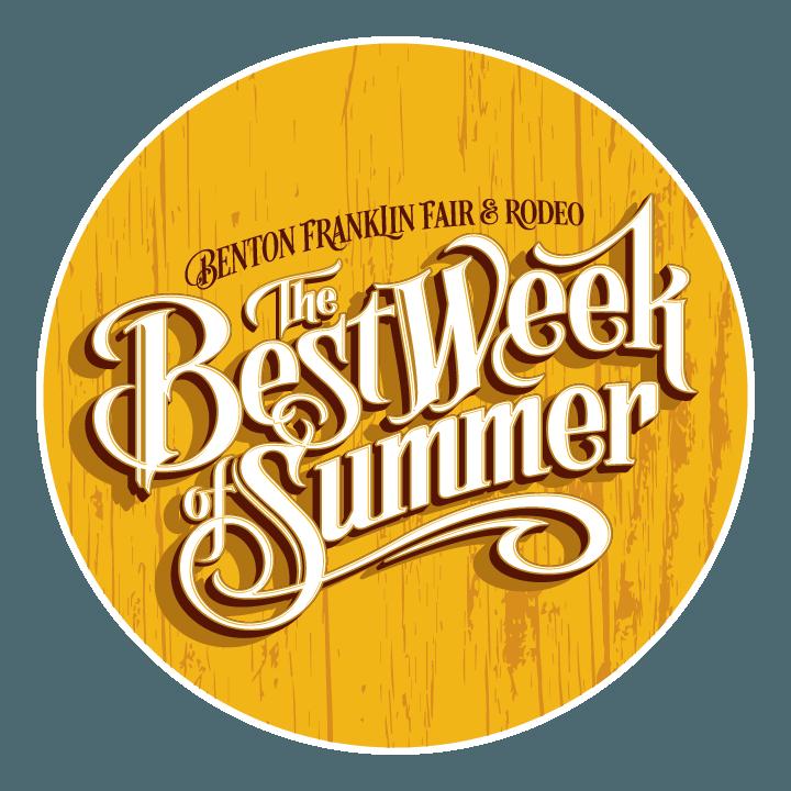 BFFR BestWeek2019 yellow - Benton Franklin Fair & Rodeo