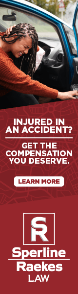 SR Injury Campaign 160x600 - Digital Marketing