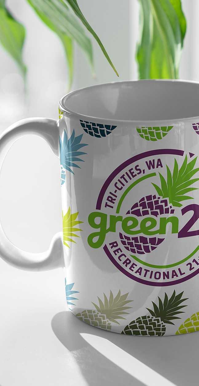 coffee mug - Bring Your Brand's Story to Life