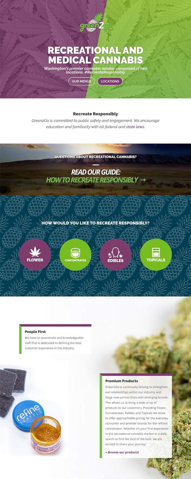 g2grec.com  1 - Creative Services