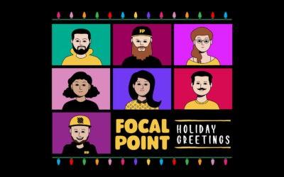 Holiday Greetings 2020