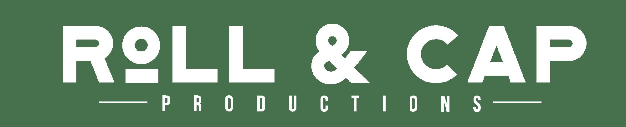 Roll and Cap Logo - Eric Higginbotham